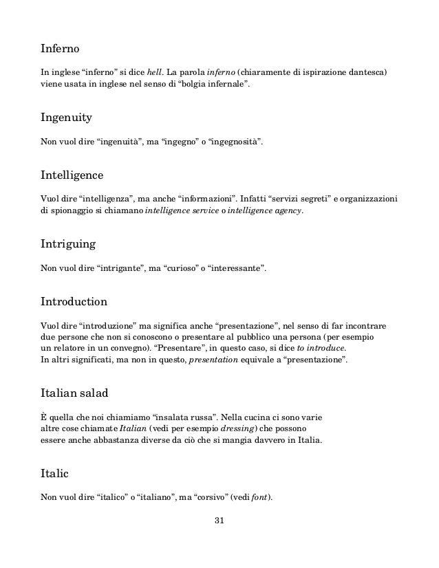 Ambiguit delle parole inglesi - Come si dice bagno in inglese ...