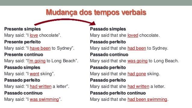 Verbos Ingles Passado Presente Futuro Multa Com Desconto