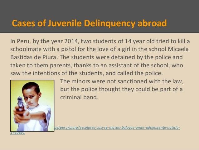 juvenile cases 2017