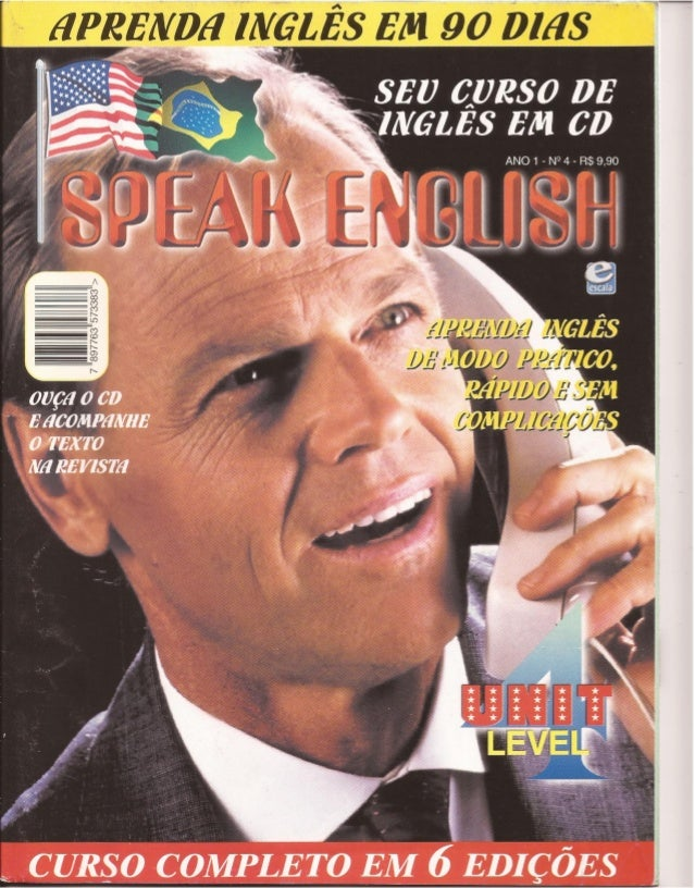 Inglês 4.
