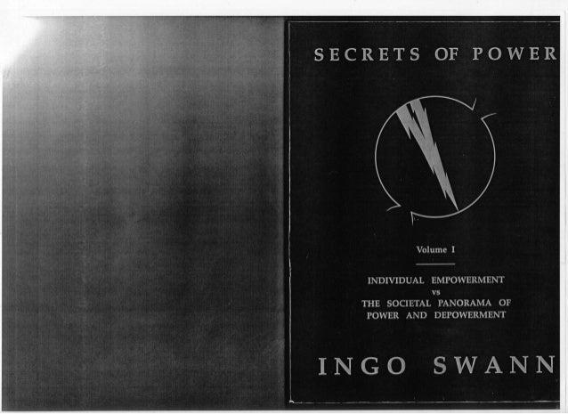 SECRETS OF POWER ( I + II )