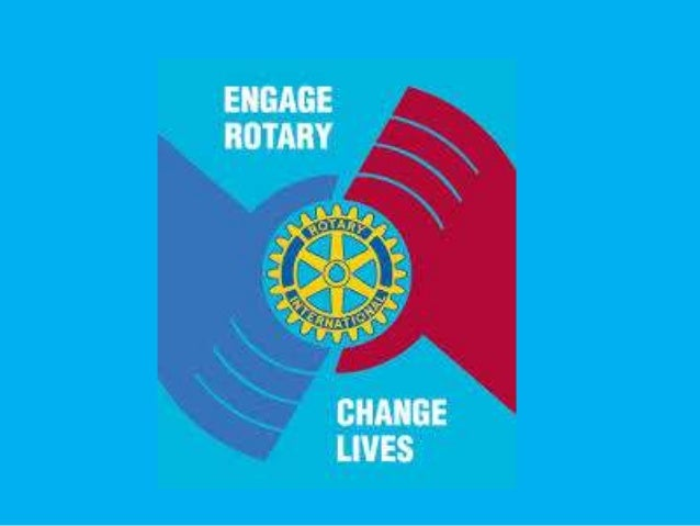 Durham Rotary Club 2013-14 Update What we've accomplished What's next?