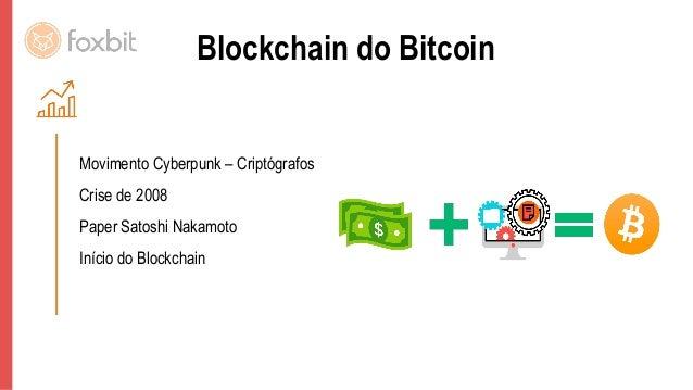 Ingrid Barth - Blockchain, Criptomoedas e a nova maneira de entender o dinheiro Slide 2