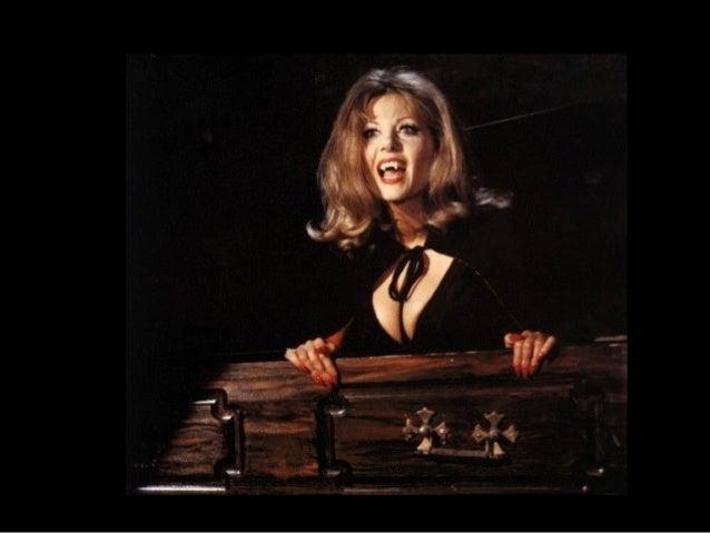 Ingrid Pitt (in memorian) Slide 2