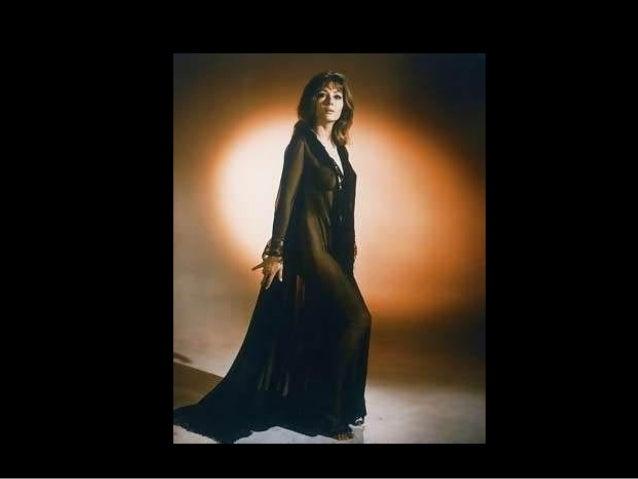 Ingrid Pitt (in memorian) Slide 3