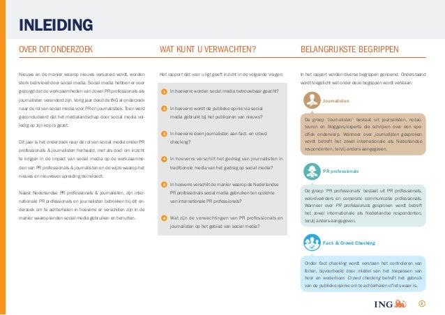 De impact van social media op het nieuws #sming14 Slide 2