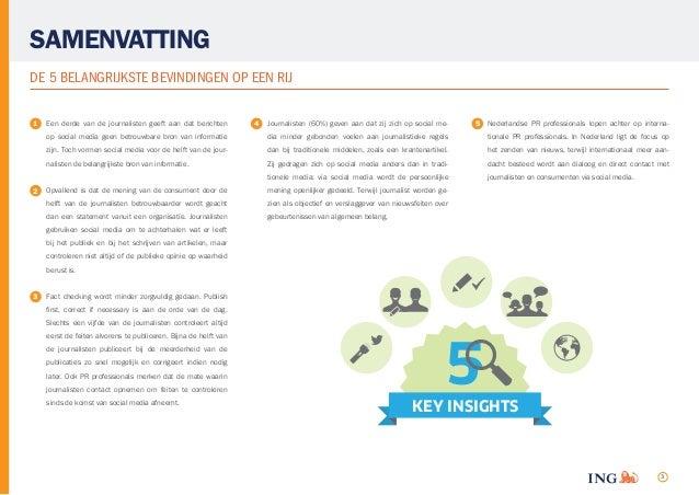 De impact van social media op het nieuws #sming14 Slide 3
