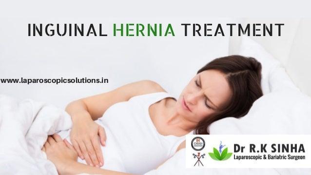 Inguinal Hernia Treatment in Mumbai | Groin Hernia Treatments