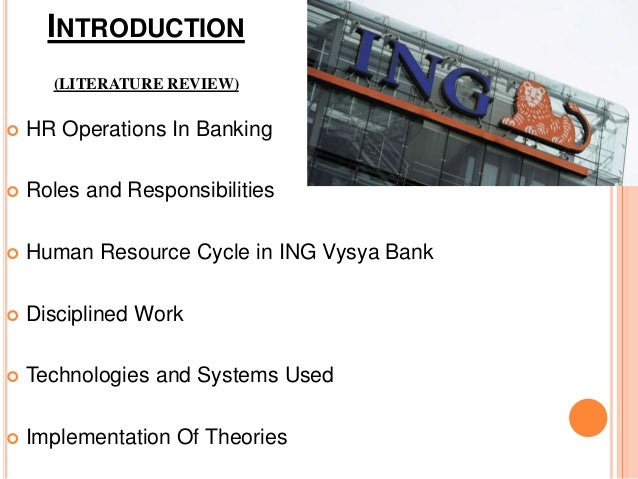 hr practices in private banks And selection policy of in hdfc bank subject this is to certify that the project entitled hr practices of bank of baroda and market risk • customer service desk • emerging corporate group • emerging enterprise group • equities and private banking • fig • health care.