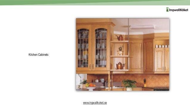 Modern Kitchen Slide 2