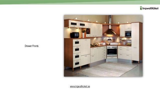 Modern Kitchen Slide 3