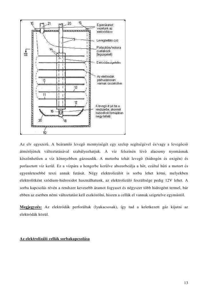 Az elv egyszerű. A beáramló levegő mennyiségét egy szelep segítségével és/vagy a levegőcsőátmérőjének változtatásával szab...