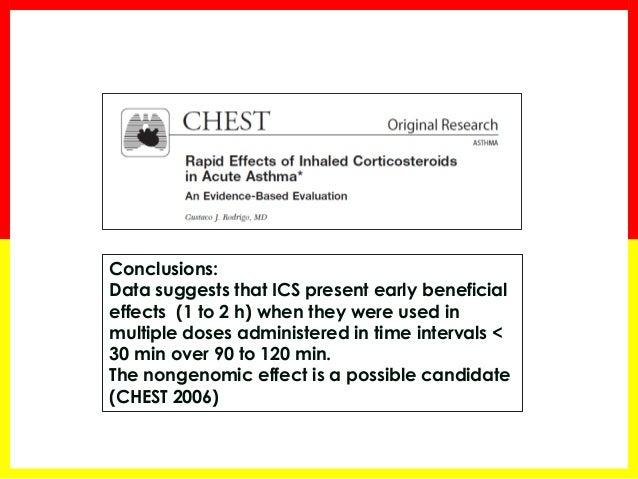 glucocorticosteroids and corticosteroids