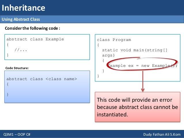 oop inheritance Matlab oop - ebook download as pdf file (pdf), text file (txt) or read book online oop for matlab.
