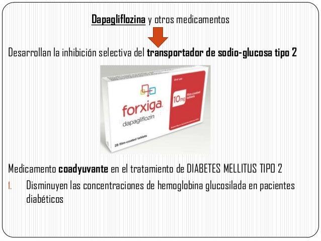Inhibidores de SGLT2