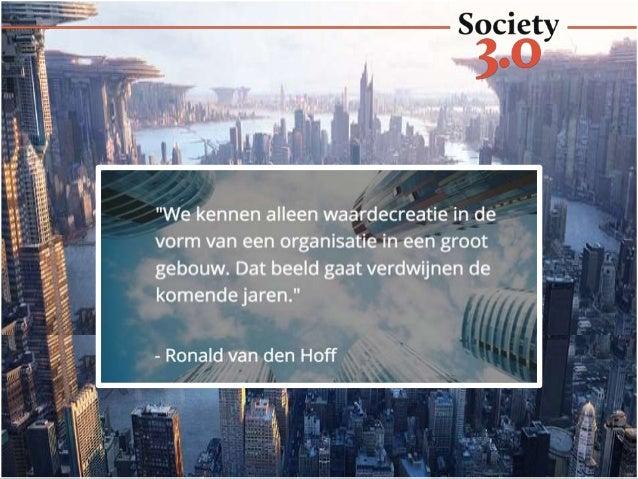 FOTO CREDIT: HENK JAN WINKELDERMAAT RONALD VAN DEN HOFF AUTHOR PUBLISHER TRENDWATCHER ENTREPRENEUR COACH INVESTOR CHAIRMAN...
