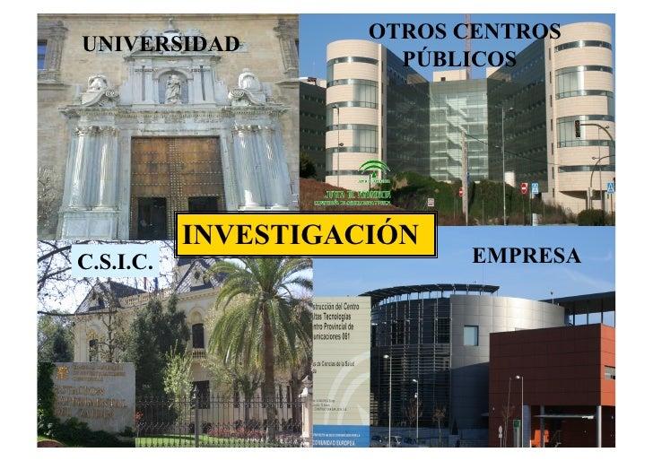 Iniciación a la investigación  Pedro Sánchez Slide 2