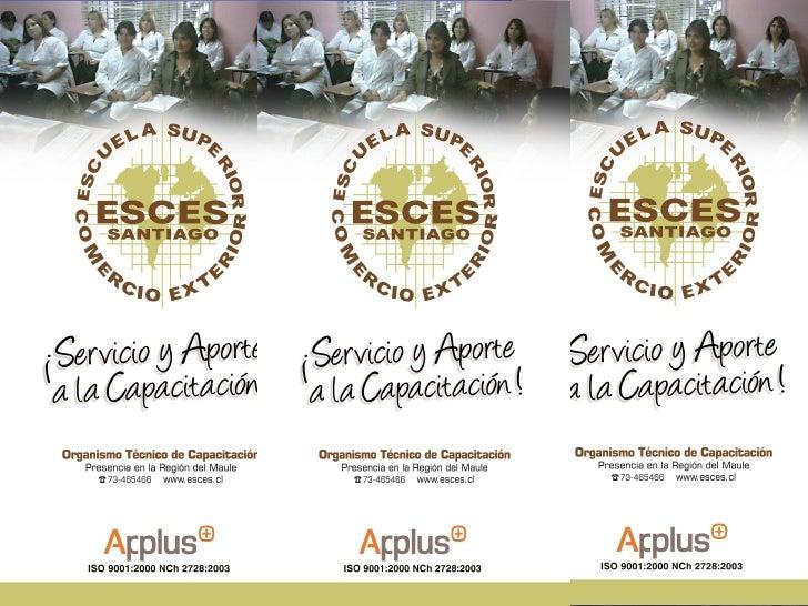 Inicio Curso  Adm Mediana E. 20 11 2009 Parral Slide 1