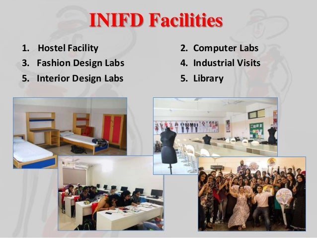 Inifd College In Pune Fashion Interior Design Institute