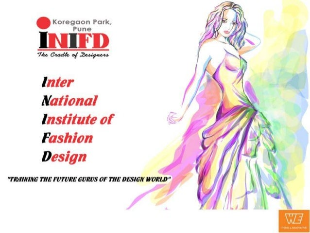 Fashion Design Colleges in Pune - INIFD Shows the Way
