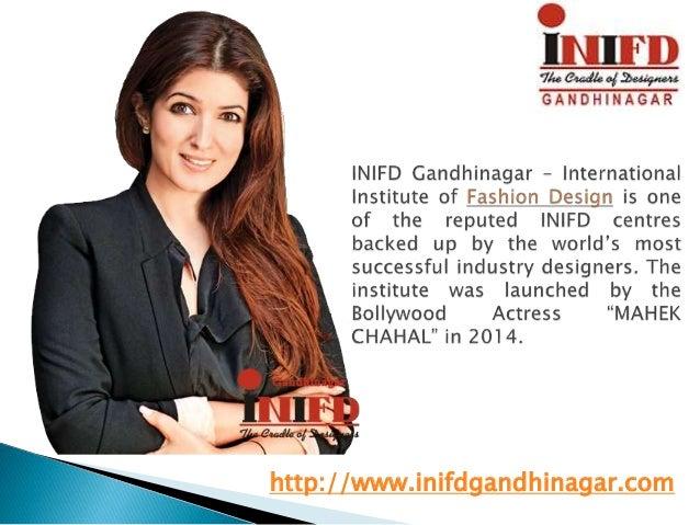 Fashion Designing Institute Inifd Gandhinagar