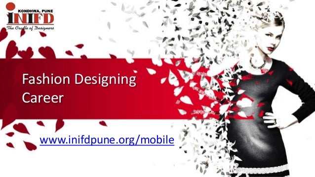 Fashion Design Career In Pune