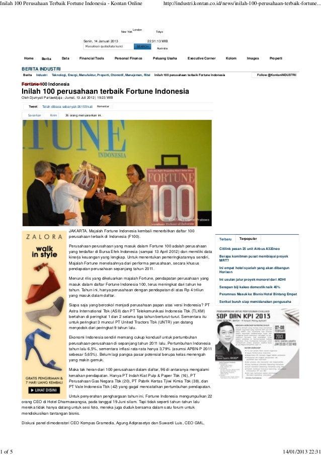 Perusahaan forex terbaik indonesia