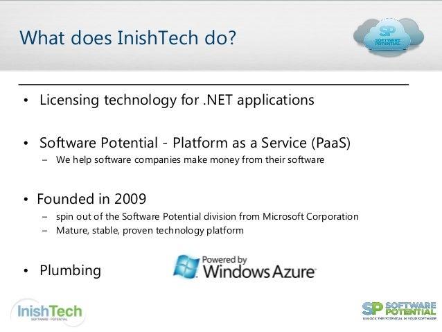Software Licensing for SaaS Applications Slide 2