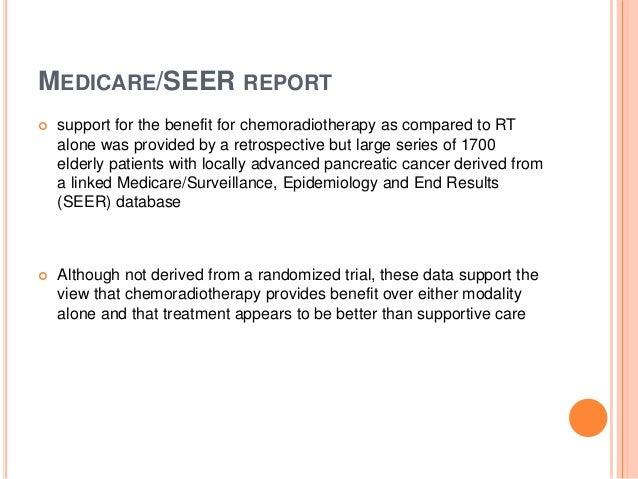 Xeloda Chemotherapy Pancreatic Cancer