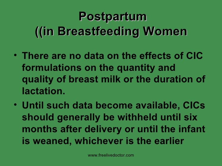 Is There a Recommended Duration of Breastfeeding?