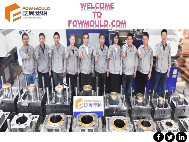 Fow Mould has made its own perfect production and management system. There are strict quality control managements in each ...