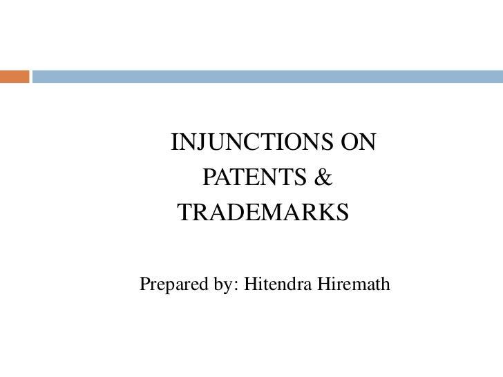 mandatory injunction cpc
