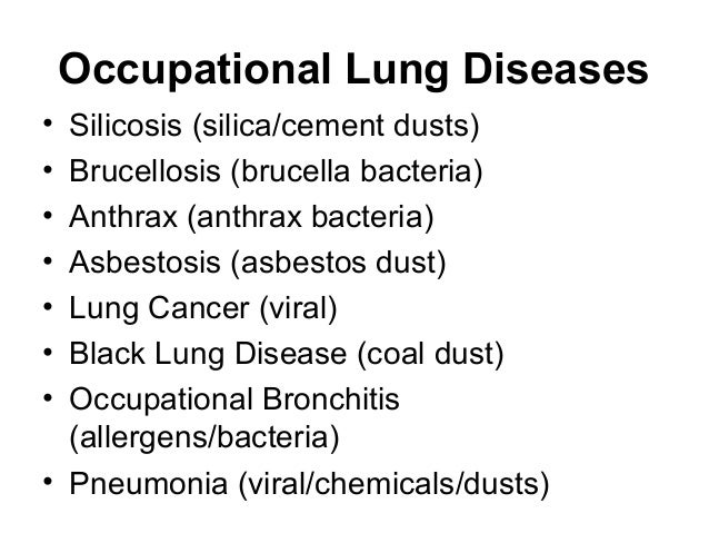 occupational disease Occupational disease is under-recognized 1 failing to consider the workplace factors that may contribute to a patient's condition can result in the ordering of unnecessary tests, inappropriate referrals, and of equal or greater importance, a missed opportunity to protect others who may be at risk.