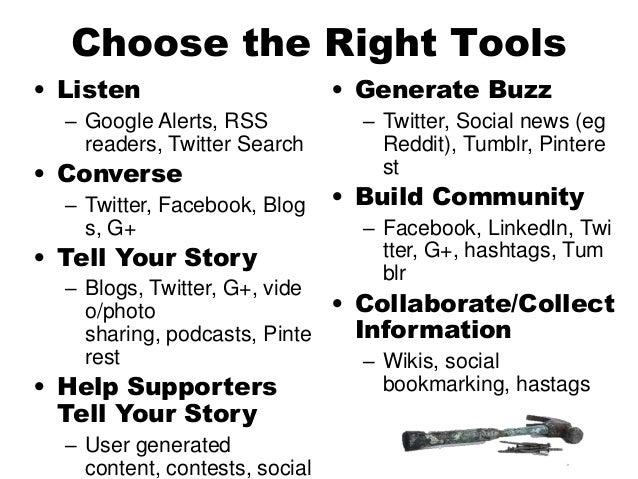 Social Media Rules of the Road http://www.flickr.com/photos/waderockett/171688464/