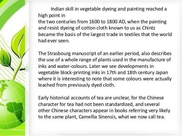 ink made of teabags Further objects of the invention are to provide a tea bag made of paper or  of  the bag, care being taken to use a permanent ink or coloring material, so that the .