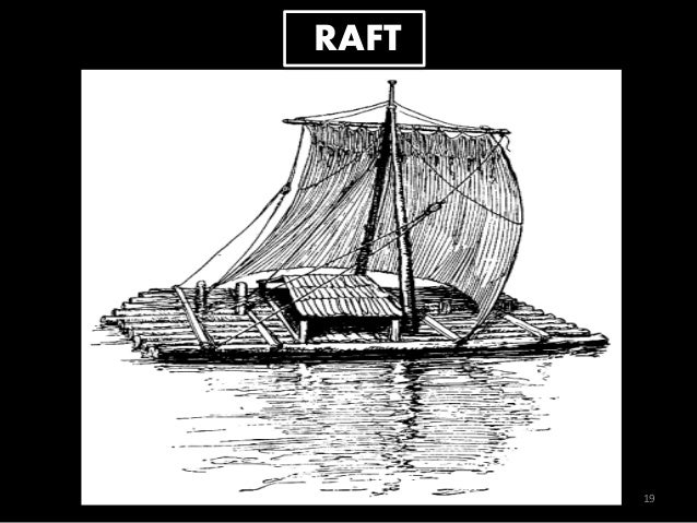 Inland fishing craft and gears