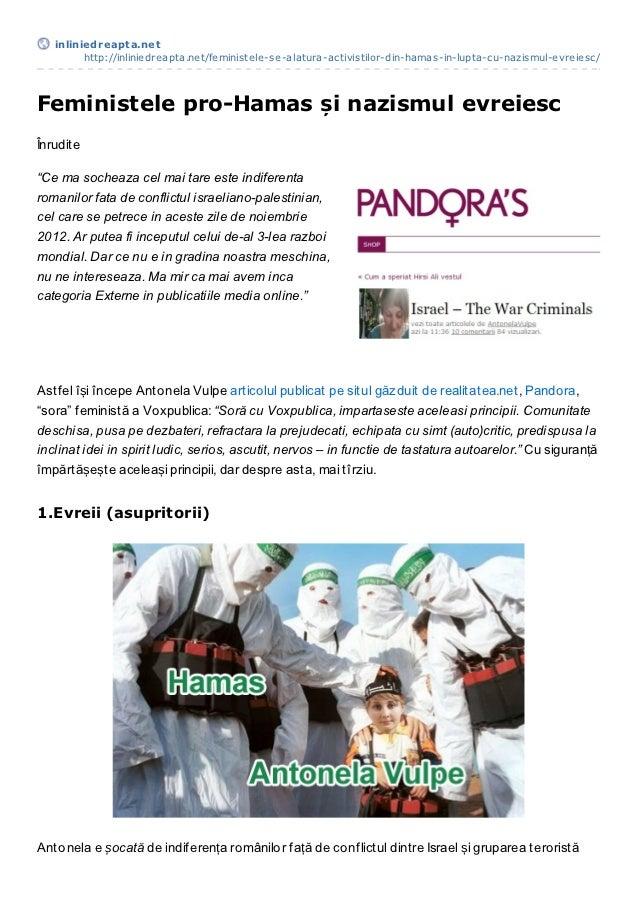 inliniedreapt a.net         http://inliniedreapta.net/feministele-se-alatura-activistilor-din-hamas-in-lupta-cu-nazismul-e...