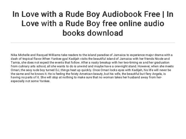 rude boy free download