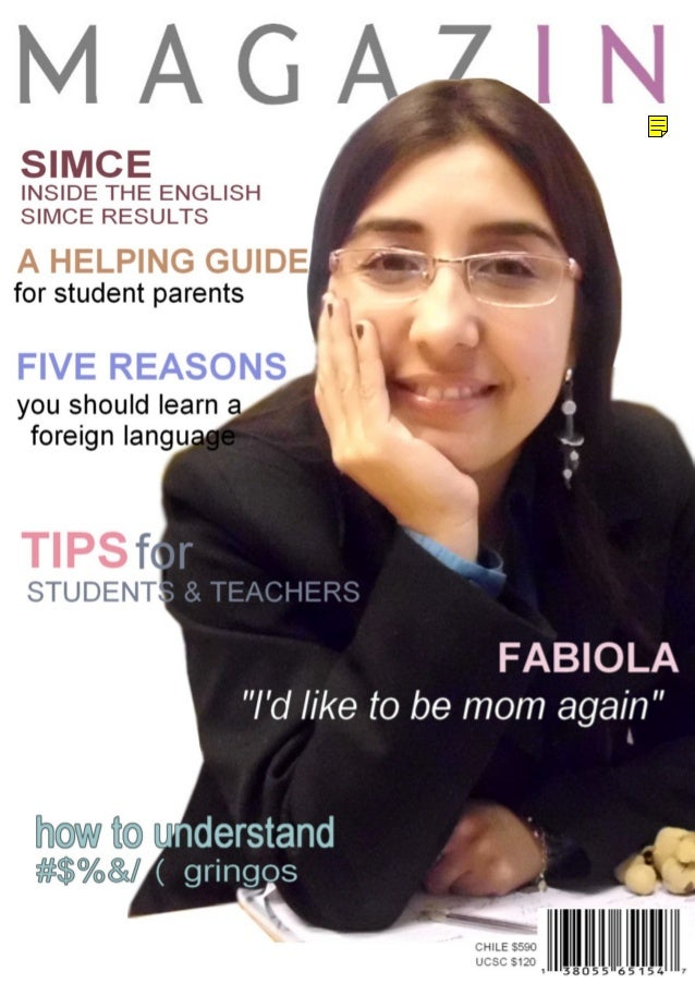 MAY 2011                                           EDITION N°1IN COVER6 Learning tips to make easier your process of learn...