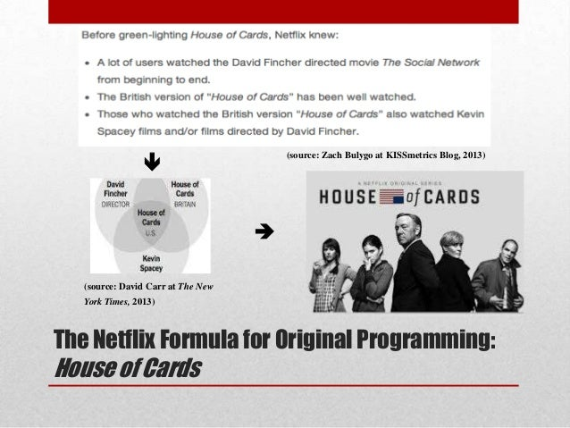 the big data tv  data analytics  algorithm  and netflix u2019s