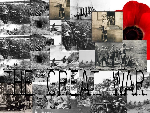 THE GREAT WAR• Name: Thomas Dean• Age of enlistment: Unknown• Date of enlistment: 5 October 1915• Where he enlisted : A.I....