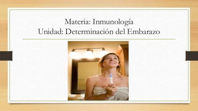 Inmunocromatografía Slide 2