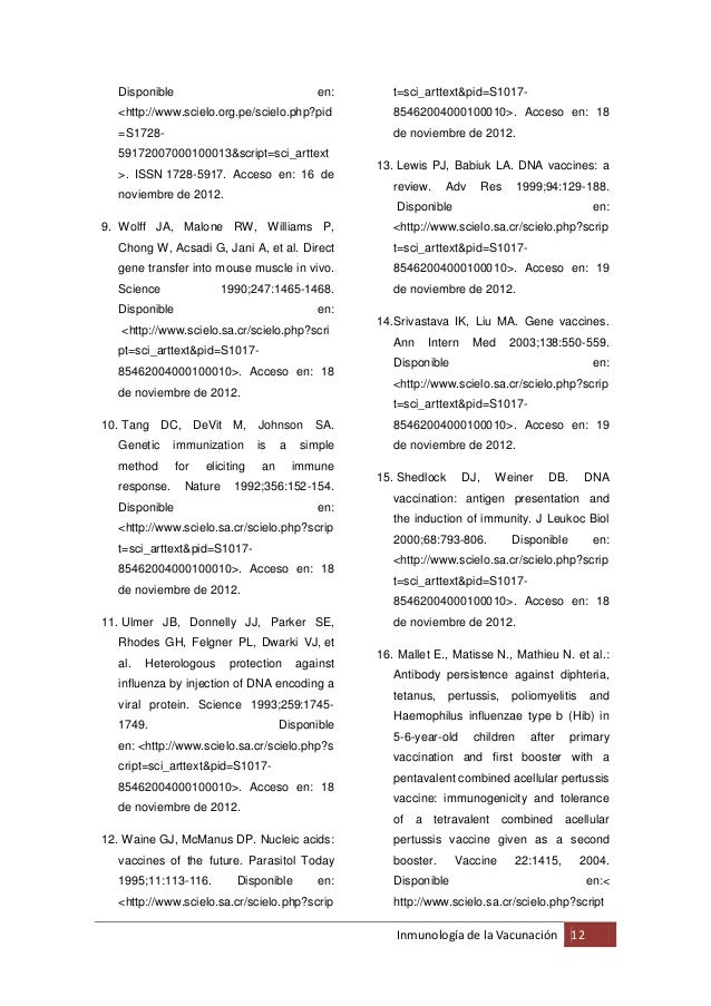 Disponible                                   en:      t=sci_arttext&pid=S1017-  <http://www.scielo.org.pe/scielo.php?pid  ...