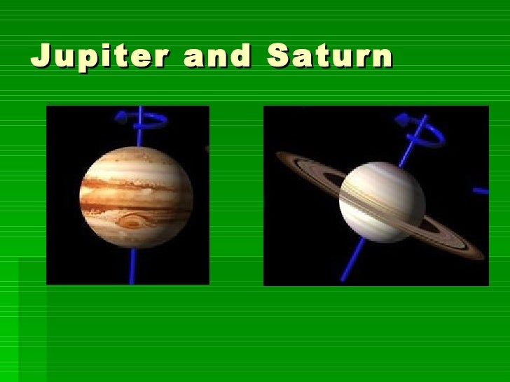 outer planets and their characteristic - photo #43