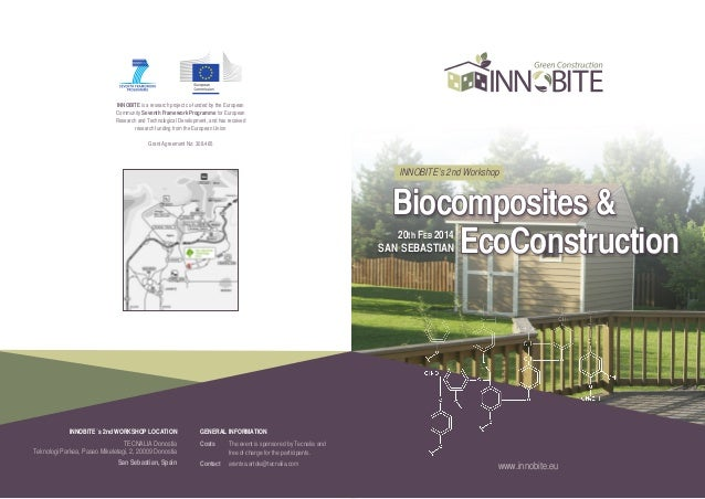 INNOBITE is a research project co-funded by the European Community Seventh Framework Programme for European Research and T...
