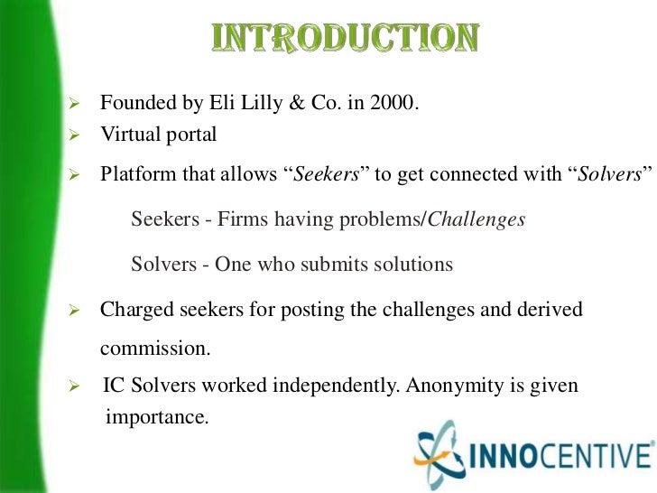 eli lilly harvard business school case Custom eli lilly and co (a): globalization harvard business (hbr) case study analysis & solution for $11 global business case study assignment help, analysis.