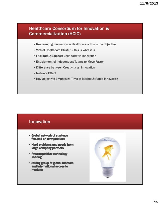 technological innovation in healthcare overview Overview: digital and technological advances are transforming healthcare as we enter the new era advances in information technology,  healthcare innovation.
