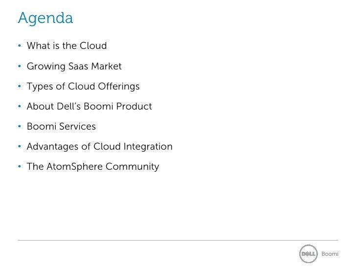 Enabling Innovation & Integration to the Cloud Slide 2