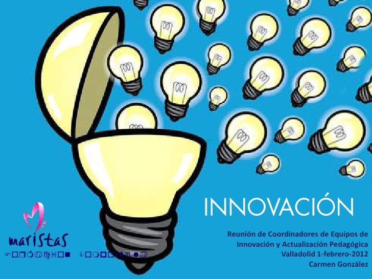Reunión de Coordinadores de Equipos de                           Innovación y Actualización PedagógicaFoqmacion   Composte...