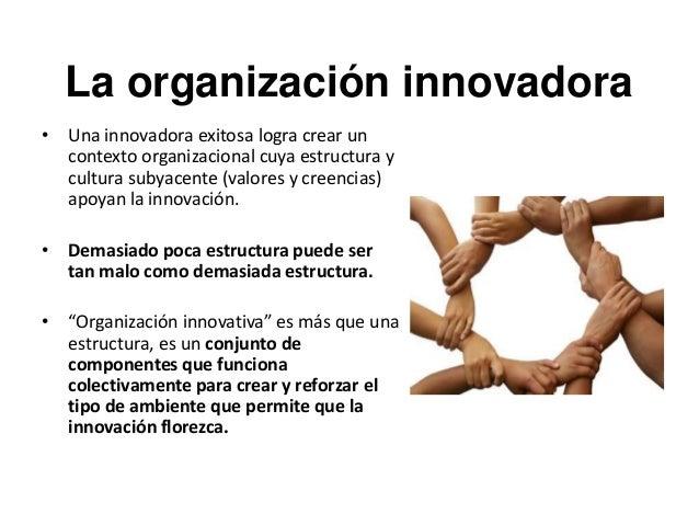 Rutinas de la innovación: Vínculos • Vínculos externos •Mecanismos de implementación •Estrategia innovativa •Contexto orga...